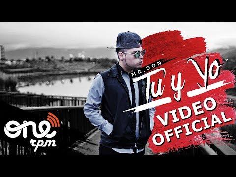 Mr.Don - Tu & Yo (Video Oficial / Bachata Cristiana)