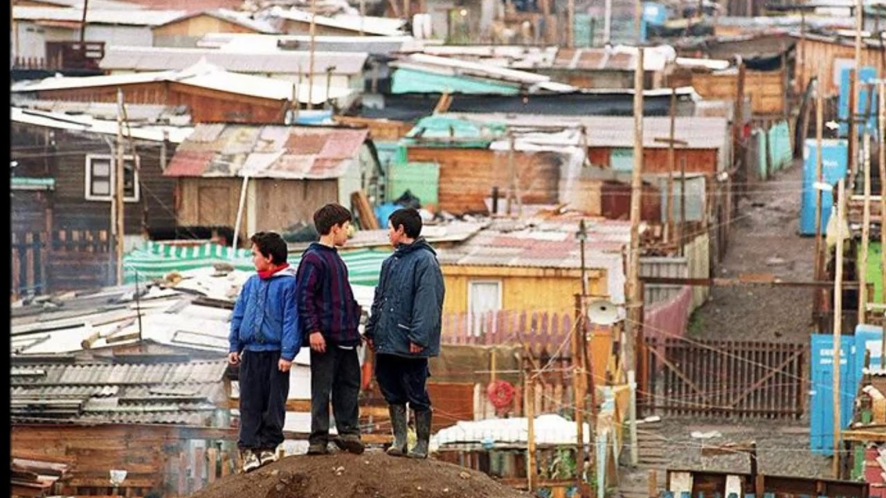 Poblaciones Vulnerables en Chile - Opinion - YouTube