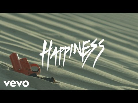 Deaf Havana - Happiness (Official Video)