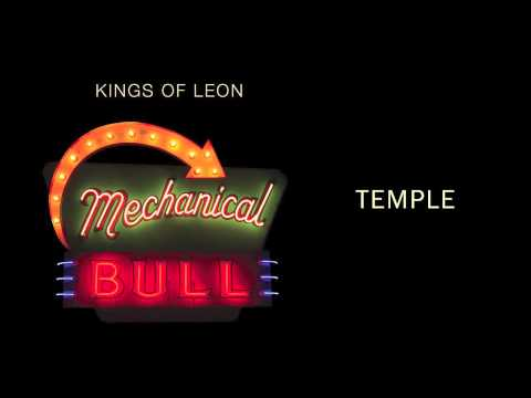 Temple - Kings of Leon (Audio)