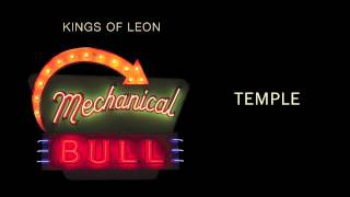 Temple - Kings of Leon (Audio)