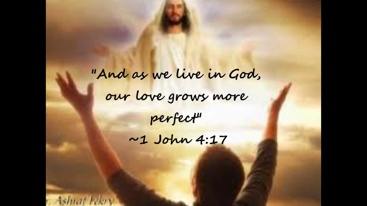 Image result for love grows for jesus