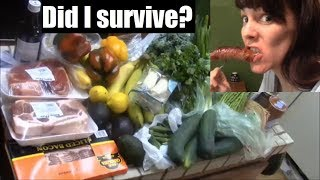 I Tried The Paleo Diet For A Week | No Added Sugar. Low Carb. High Protein. High Fat.