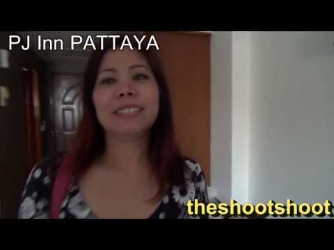 【Guest Friendly Hotel】PJ Inn Pattaya