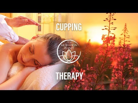 Serenity Spa Music Experience - Cupping Therapy, Oriental Massage