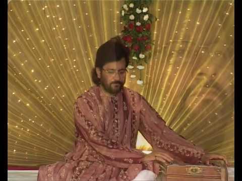 BHAJAN , MADHAV TUM RAJA HAM CHERI - PRADEEP SRIVASTAVA.mp4