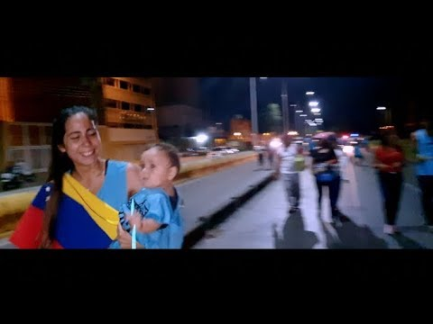 Venezuela challenge Barcelona - Anzoátegui