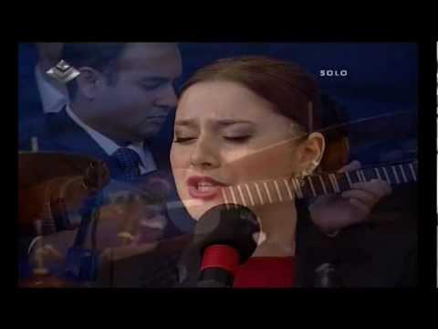 Rəvanə Əmiraslanlı - Ney Səsiyəm