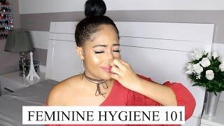 GIRL TALK: Feminine Hygiene 101 Ft. HSN Beauty Spring Fragrances