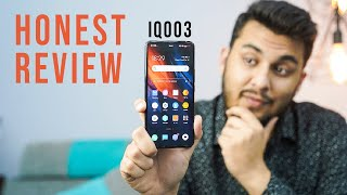 KAMAAL Gaming Phone? | I Used iQOO 3 for 7 Days! *FINAL REVIEW*