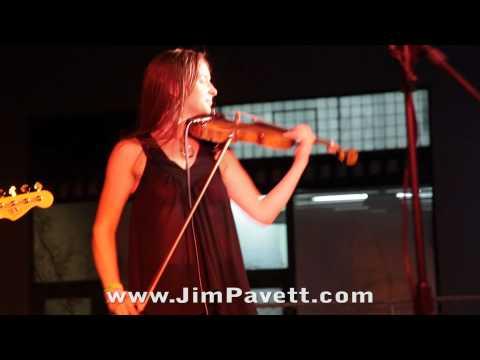 DeGrazia - Old World - Jim Pavett Percussion