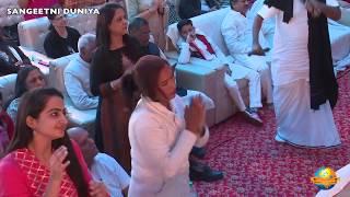 Kathiyawadi Ras Garba | Morari Bapu | Kiritdan Gadhvi | Ayodhya | Sex Workers Ramkatha