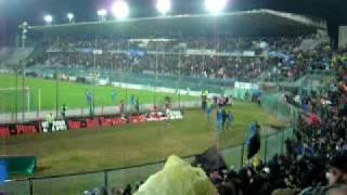 Pisa - Parma 2 - 1