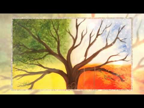 Easy Acrylic Painting Ideas For Beginners Youtube