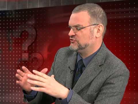 Вопрос с пристрастием - 07.01.2013 - Эйнарс Граудиньш
