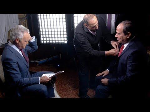 "Egyptian President's Regrettable ""60 Minutes"""