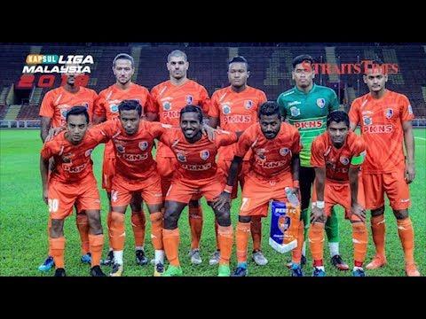 [M-LEAGUE 2018] - Rajagobal's aura highlights PKNS FC's intent
