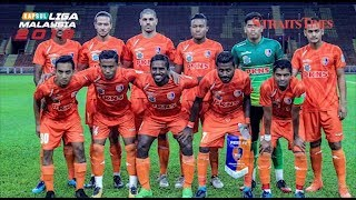 [M-LEAGUE 2018] - Rajagobal's aura highlights PKNS FC's intent