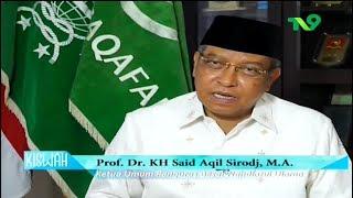 KH. Said Aqil Siradj - Tasawuf Falsafi #6