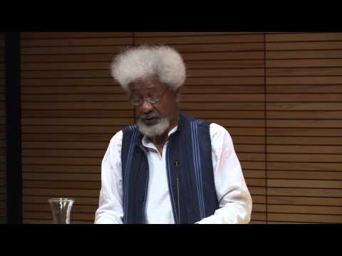Wole Soyinka - Hatched from the Egg of Impunity: A FOWL CALLED BOKO HARAM