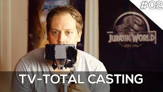 Das TV Total Moderatoren Casting – Staffel 2 Folge 2 – Das Netzwerk