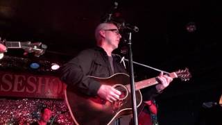 Greg Graffin - Sorrow (Toronto Horseshoe Tavern)