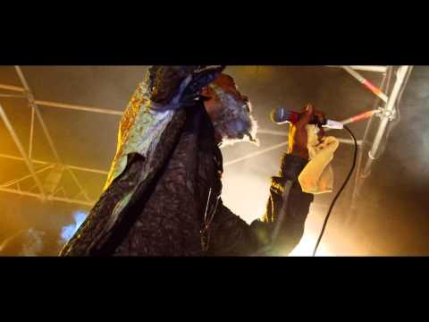 BLACK AFFAIRS - Aie man man ( Île de la réunion ) Live