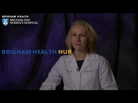 Urinary Incontinence in Women Video – Brigham and Women's Hospital