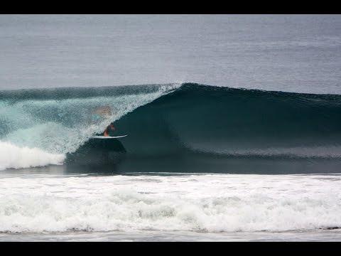 April 19 to 24 2016 Surfing Playa Hermosa Costa Rica