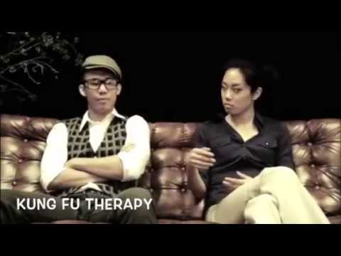 Kung Fu Therapy