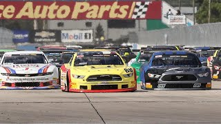 Trans Am TA2 2021 Season Debut at Sebring International Raceway (Full Race Replay)