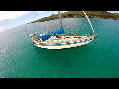 Odcinek XXVI: Kotwiczymy kilka tygodni w Santa Crus na Curacao