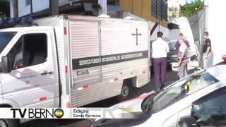 Baixar Colisão terminou com a morte de dois suspeitos na Kennedy - TV Berno