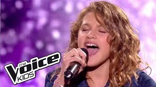 Lou - Toutes les chances du monde | The Voice Kids France 2017 | Finale thumbnail