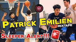 Patrick Emilien Mixtape: Top uncommitted Canadian Wing