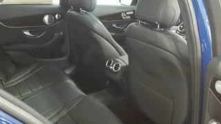 New 2020 Mercedes-Benz C-Class Lynnwood WA Seattle, WA #202098 Video
