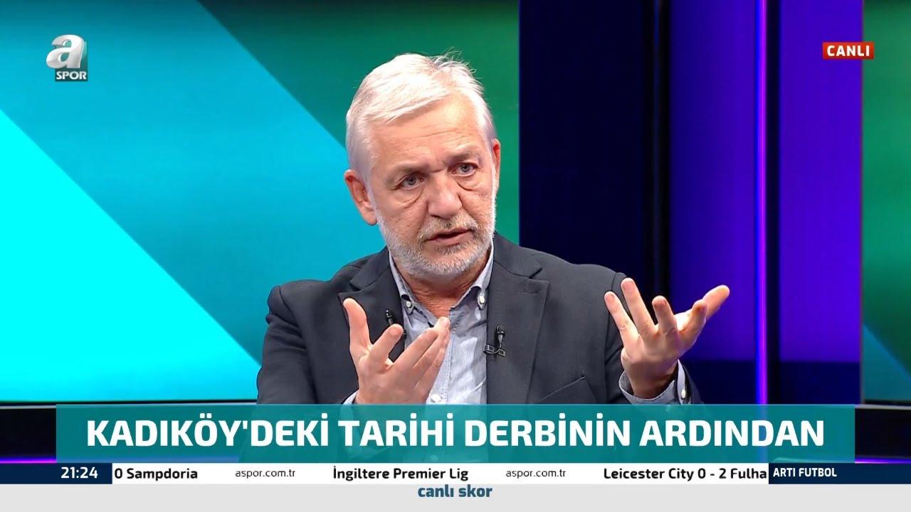 """Gürcan Bilgiç: """"Derbinin Hakemi Maçın Sonucuna Etki Etti"""""""