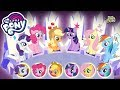 My Little Pony: Harmony Quest #66 | Fight The Boss w/ All 6 PONIES w/ SPECIAL POWERS! By Budge
