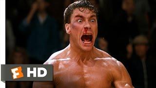 Download Bloodsport (9/9) Movie CLIP - Matte! Victory! (1988) HD