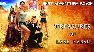 Tamil Hollywood Movie 2020   TREASURES OF LAKE KABAN   Tamil Latest Dubbed Action Adventure Movie