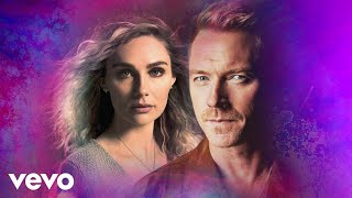 Ronan Keating, Clare Bowen - Love Will Remain (Visualiser)