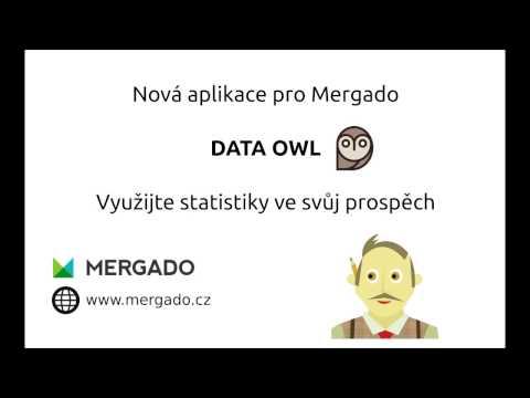 Aplikace Data Owl