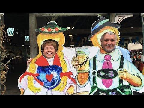 Columbus Oktoberfest 2016!!