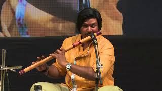 Gambar cover Kesariya Balam On Flute By Paras nath