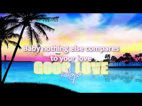 iakopo - Good Love (lyrics)
