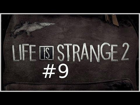 Let's Play - Life is Strange 2 - Parte 9: Segreti intriganti thumbnail