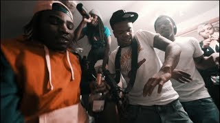 BDA YC, Mook, Dipset & Nino - Busy Directed By ChiMarley Visuals
