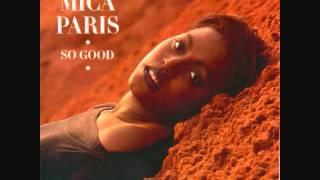Mica Paris - My One Temptation (12