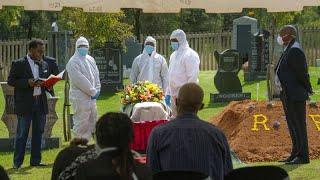 L'Afrique risque d'être le prochain épicentre de la pandémie de Copvid-19 selon l'OMS
