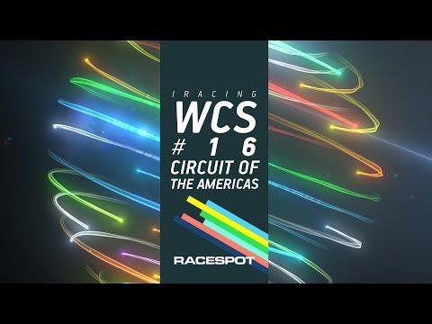 iWCGPS 2015 - Round 16 - COTA